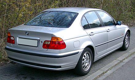 E36 318i Cabriogewicht
