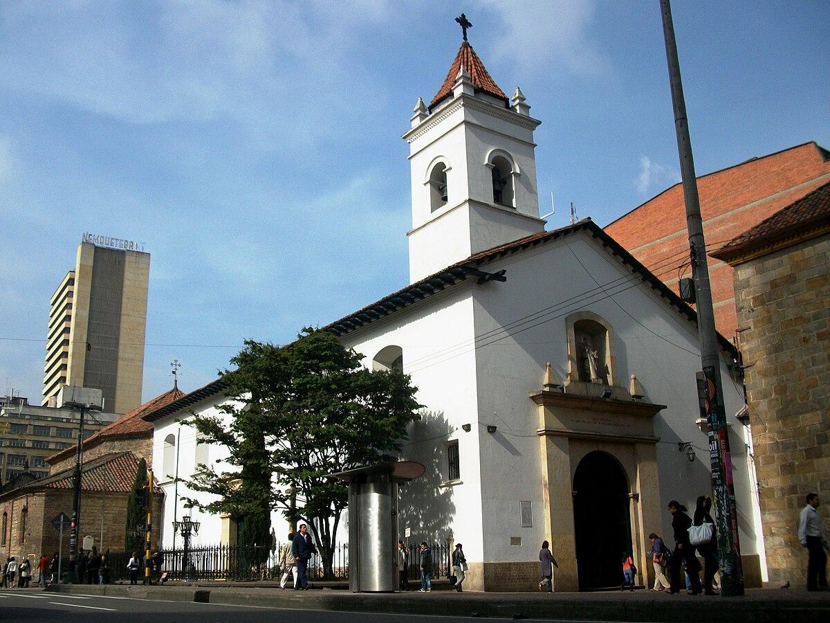 Iglesia de la Veracruz...