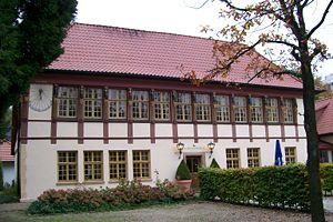Bad Iburg - Jagdschlösschen