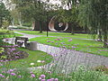 Bad Essen Kurpark.JPG