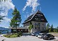 Bad Mitterndorf Tauplitz Linzer Tauplitz Haus NO.jpg