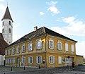 Bad Radkersburg; Pfarrg10 2785-88.JPG