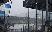 Badenova-Stadion (ehemals Dreisamstadion) Überblick
