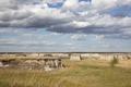 Badlands National Park, South Dakota LCCN2010630577.tif