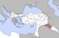 Baghdad Vilayet, Ottoman Empire (1900).png