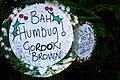Bah, humbug^ - geograph.org.uk - 1086821.jpg