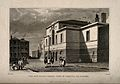 Bailey Prison, Lying-in Hospital, Salford, Lancashire. Etchi Wellcome V0014460.jpg
