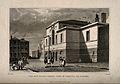 Bailey Prison, Lying-in Hospital, Salford, Lancashire. Etchi Wellcome V0014460.jpg