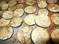 Baked Zucchini Slices.JPG