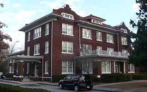 Baker Sanatorium - Baker Sanatorium, December 2014