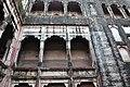Balconies in Lahore Fort 05.jpg