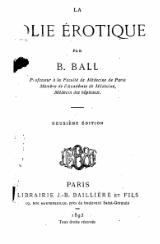 Ball - La folie érotique, 1893.djvu