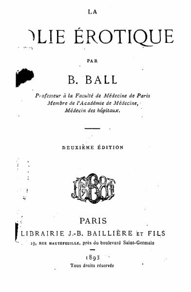 Fichier:Ball - La folie érotique, 1893.djvu