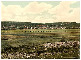Ballenstedt about 1900