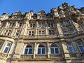 Balmoral Hotel, Princes Street, Edinburgh, Nov 2013 (10924653814).jpg