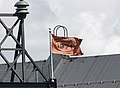 Baltimore Orioles 1971 American League Champions Flag (36696024480).jpg