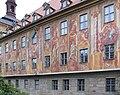 Bamberg Altes Rathaus Wandgemälde 1.jpg