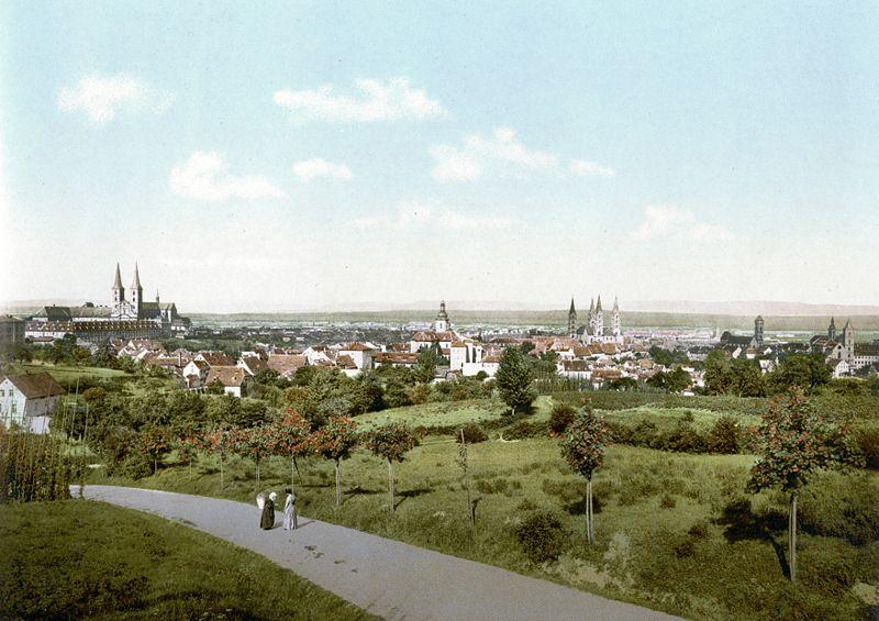 Datei:Bamberg um 1900.jpg