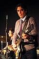 Band member, Gaby Moreno Niederstetten 09.jpg