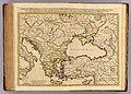 Banduri, Covens et Mortier and Lisle. Imperii Orientalis et Circumjacentium Regionum.1742.jpg