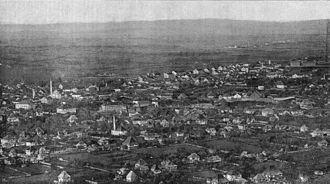 Banja Luka - Banja Luka, Nova iskra (1899).