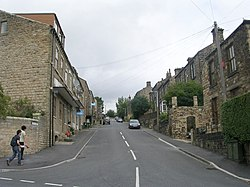 Bank Street - Stocks Bank Road - geograph.org.uk - 1439042.jpg