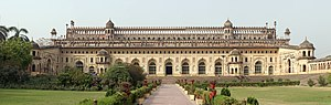 1791 in architecture - Bara Imambara, Lucknow