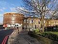 Barchard Street, Wandsworth - geograph.org.uk - 1604558.jpg