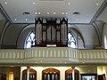 Basilica of St. Mary interior - Alexandria, Virginia 02.jpg