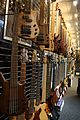 Basses @ The Guitar Shop, DCS, Washington DC.jpg