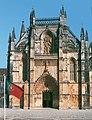 Batalha-Mosteiro de Santa Maria da Vitoria-110-Kirche-1983-gje.jpg