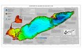 Bathymetry of Lake Erie and Lake St. Clair Poster.pdf