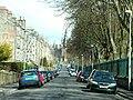 Baxter Park Terrace - geograph.org.uk - 769781.jpg