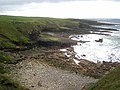 Bay on the west side of the Mullaghmore Peninsula - geograph.org.uk - 978521.jpg