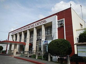 Nueva Vizcaya - Nueva Vizcaya Provincial Capitol
