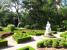 Bayou Bend Collection And Gardens Wikipedia