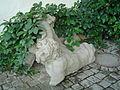 Bayreuth Hofgarten, Neues Schloss, Triton 04 (Original, Orangerie), 15.07.08.jpg