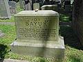 Bayuk Grave NJ.JPG