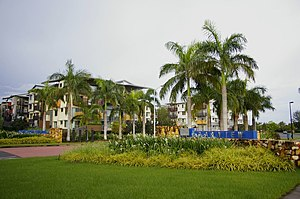Bayview, Northern Territory - Image: Bayview nt