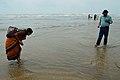 Beachcombing - Tajpur Beach - East Midnapore 2015-05-02 9126.JPG
