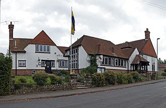 The Royal British Legion - Beacon Hill, Surrey, Club