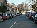 Beauchamp Street - Cardiff - geograph.org.uk - 1605145.jpg