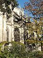 Beauvais (60), église Saint-Étienne, chœur, vue depuis le sud-ouest.jpg