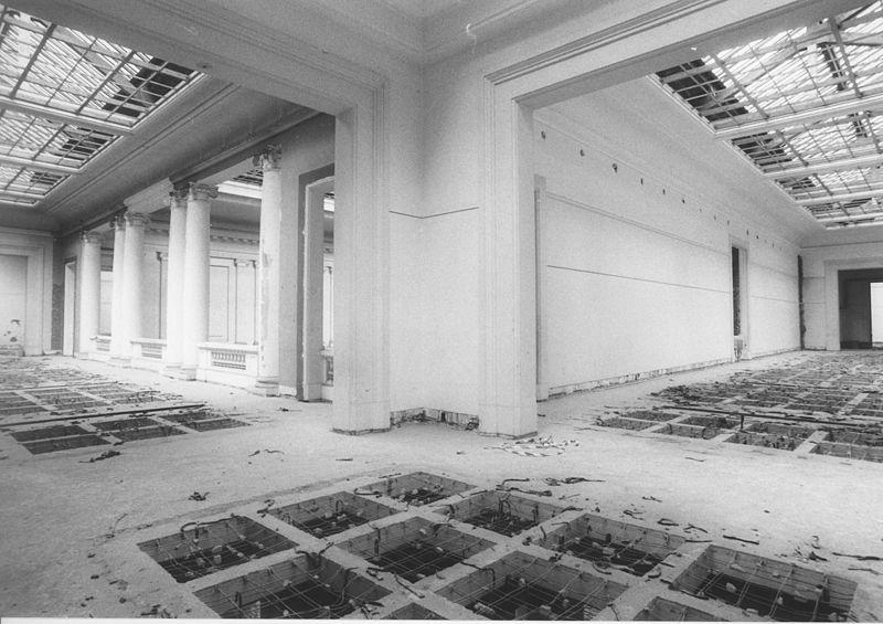 File:Beaux-Arts de Lille, chantier 1993.jpg