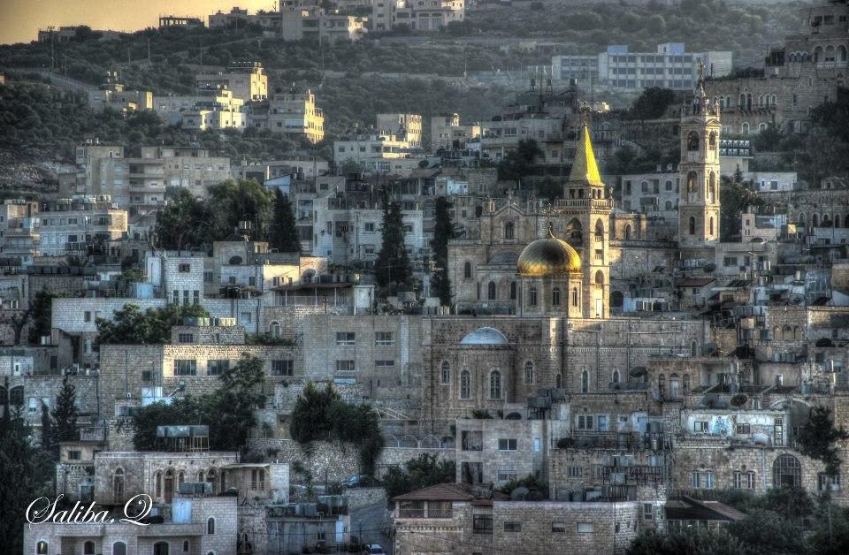 Beit Jala City, Saint Nicholas Church