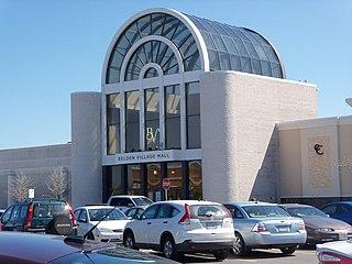 Belden Village Mall Shopping mall