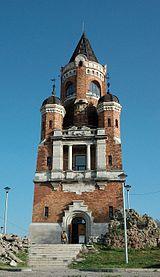 シビニャニン・ヤンコの塔