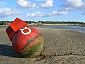 Bembridge Buoy - geograph.org.uk - 1450571.jpg