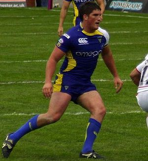 Ben Harrison (rugby league)