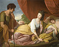 Benjamin West - Cymon and Iphigenia.jpg